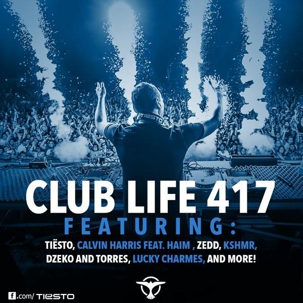 Tiesto 2015-03-28 Club Life 417