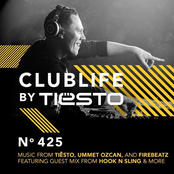 Tiesto 2015-05-23 Club Life 425