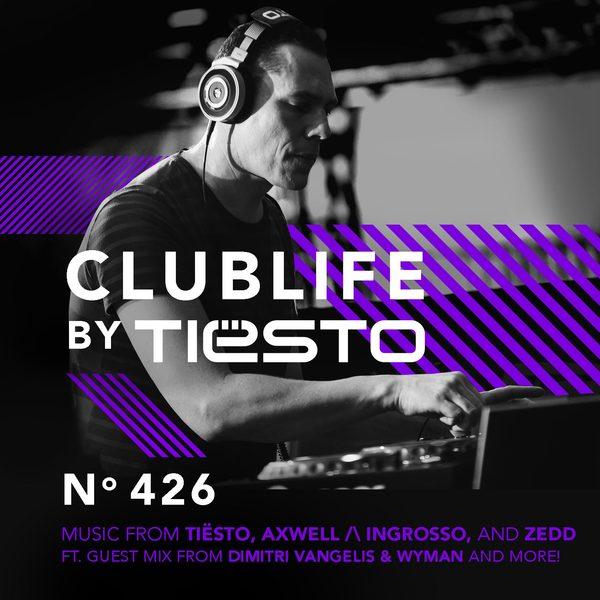 Tiesto 2015-05-30 Club Life 426