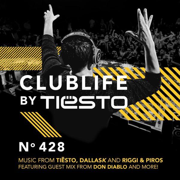Tiesto 2015-06-13 Club Life 428