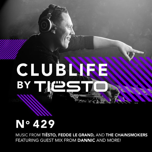 Tiesto 2015-06-20 Club Life 429