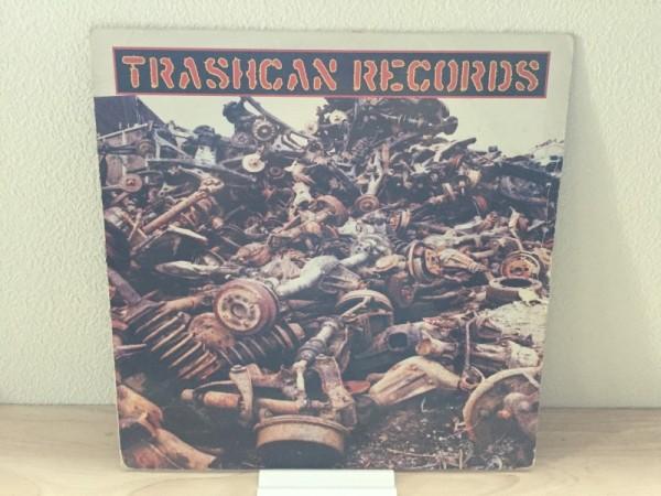 Da Joker - Spiritual Wipe Out (Trashcan Records) 1994 (1)