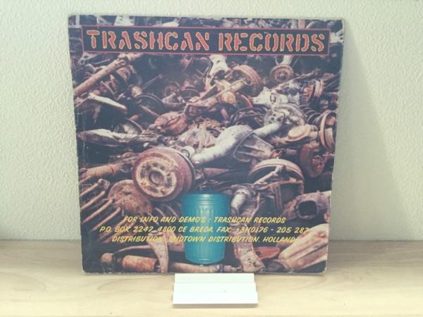 Da Joker - Spiritual Wipe Out (Trashcan Records) 1994 (2)