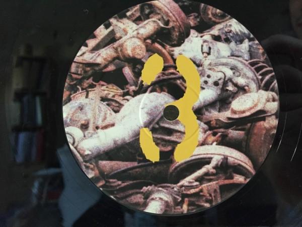 Da Joker - Spiritual Wipe Out (Trashcan Records) 1994 (4)