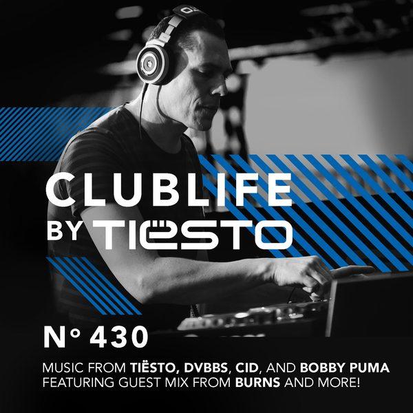 Tiesto 2015-06-27 Club Life 430