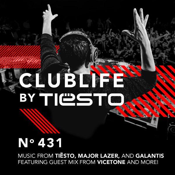 Tiesto 2015-07-04 Club Life 431