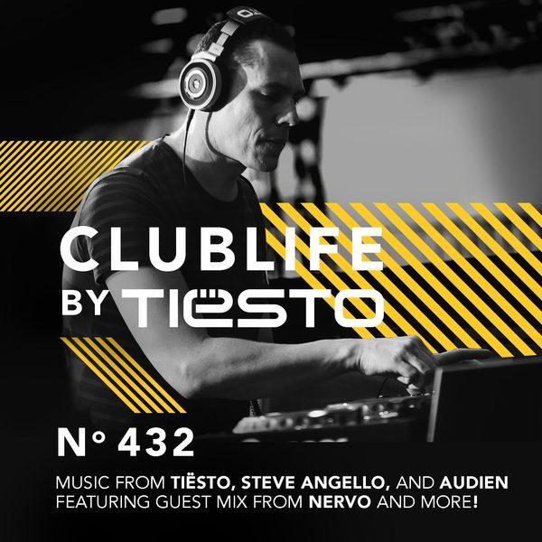 Tiesto 2015-07-11 Club Life 432