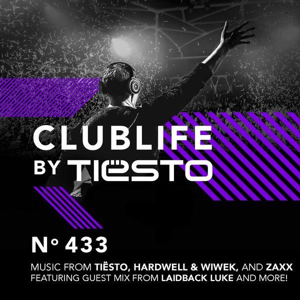 Tiesto 2015-07-18 Club Life 433
