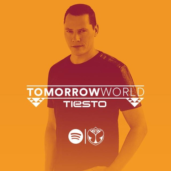 Tiesto 2015-09-25 Tomorrow World (Atlanta, US)