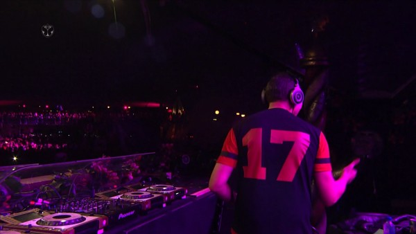Tiesto 2015-09-25 Tomorrow World (Atlanta, US) Video (2)