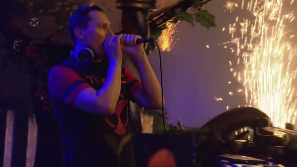 Tiesto 2015-09-25 Tomorrow World (Atlanta, US) Video (6)