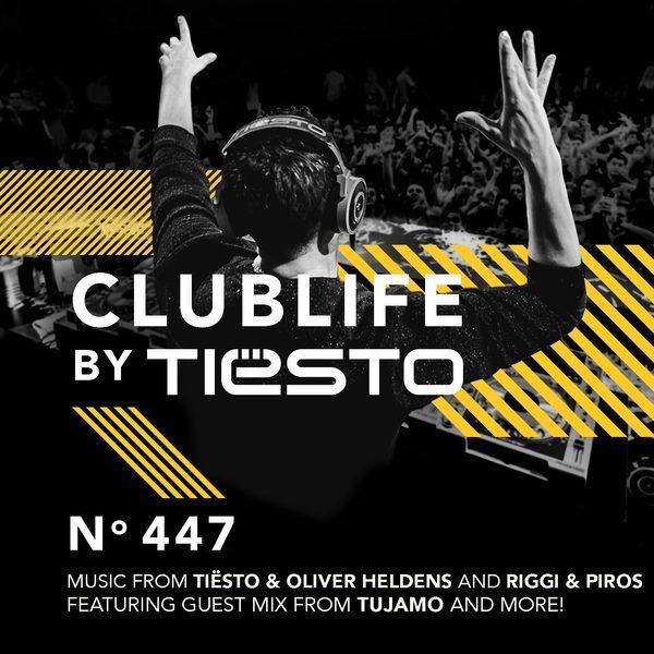 Tiesto 2015-10-24 Club Life 447