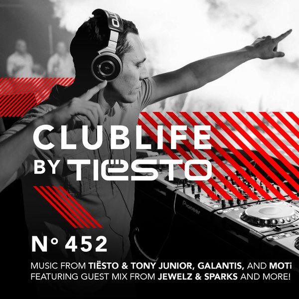 Tiesto 2015-11-28 Club Life 452