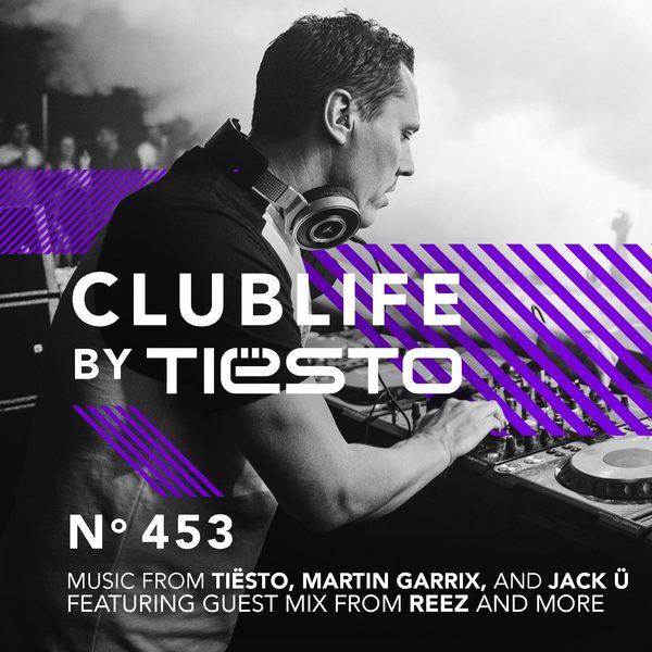 Tiesto 2015-12-05 Club Life 453