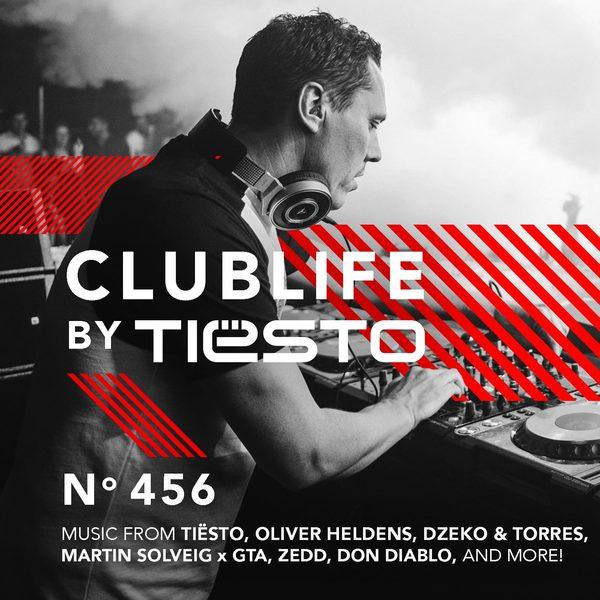 Tiesto 2015-12-26 Club Life 456