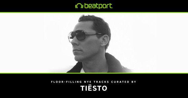 Tiesto's New Year's Eve Chart Spotify