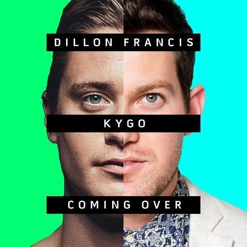Dillon Francis & Kygo (Feat. James Hersey) - Coming Over (Tiesto Remix) (WEB) (2016)