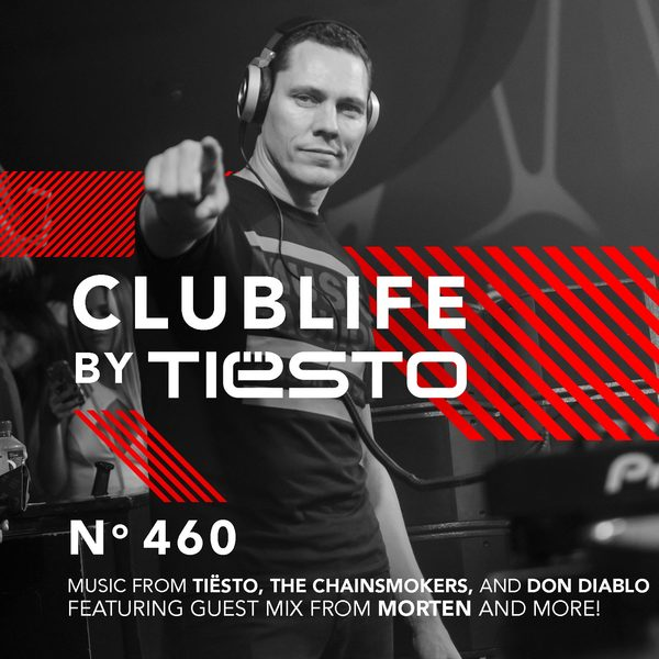 Tiesto 2016-01-23 Club Life 460