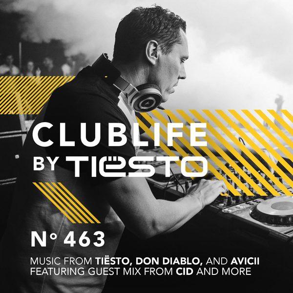 Tiesto 2016-02-14 Club Life 463