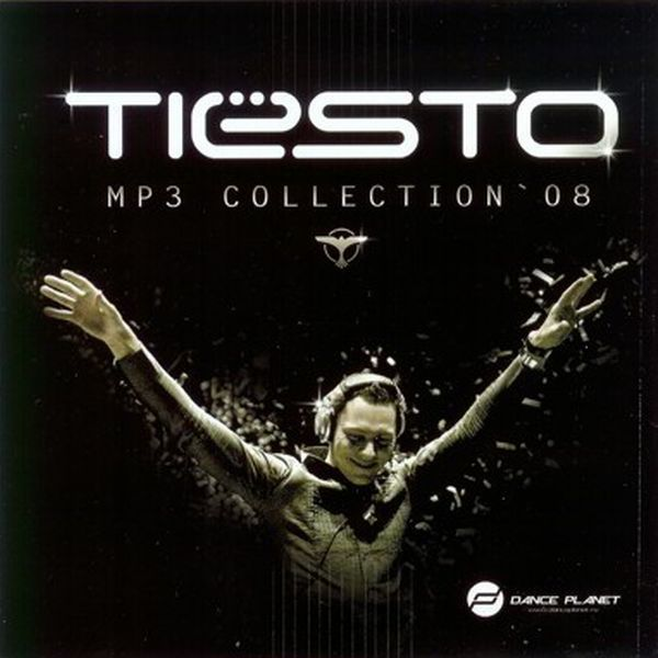 Tiesto - Mp3 Collection '08 (2008)