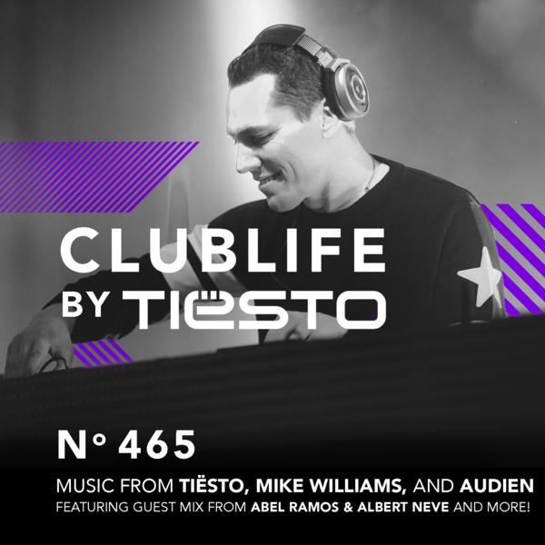 Tiesto 2016-02-28 Club Life 465
