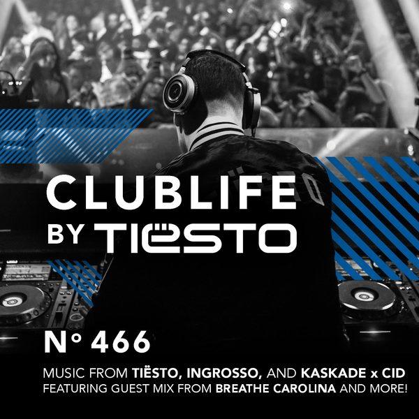 Tiesto 2016-03-05 Club Life 466