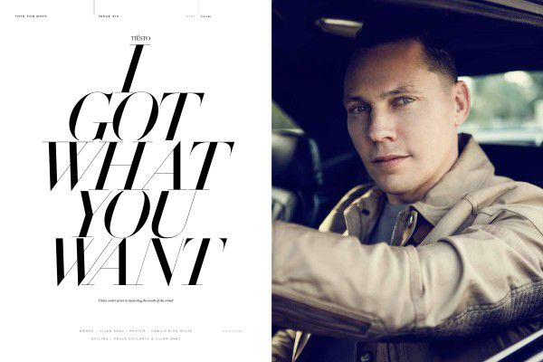 Toys For Boys - Tiesto (Magazine) 2016 (1)
