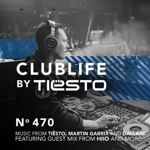 Tiesto 2016-04-01 Club Life 470