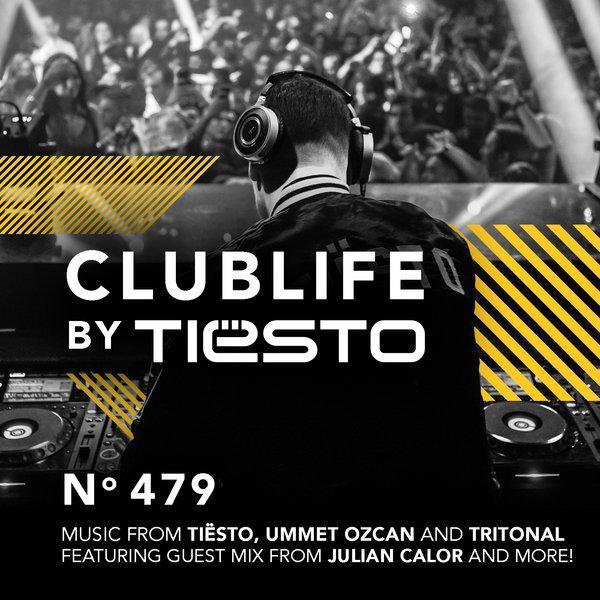Tiesto 2016-06-03 Club Life 479