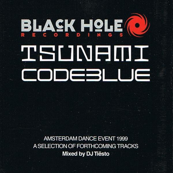 Tiesto 1999-08-10 Amsterdam Dance Event (Demo Tape)